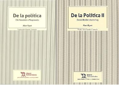 Una història de la teoria política.