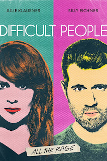Assistir Difficult People S03E09 – 3×9 – Legendado Online