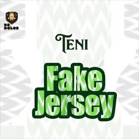 Music: Teni - Fake Jersey