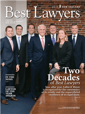 New England's Best Lawyers photo
