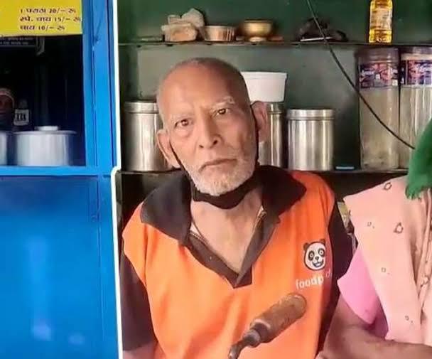 बाबा के ढाबा' वाले बुजुर्ग की शिकायत पर यू-ट्यूबर गौरव वासन के खिलाफ आईपीसी की धारा 420 के तहत FIR