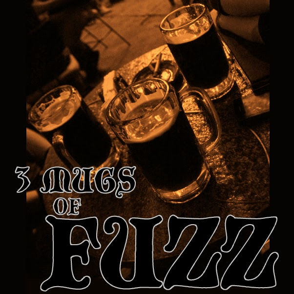 3 Mugs of Fuzz - vol. 2