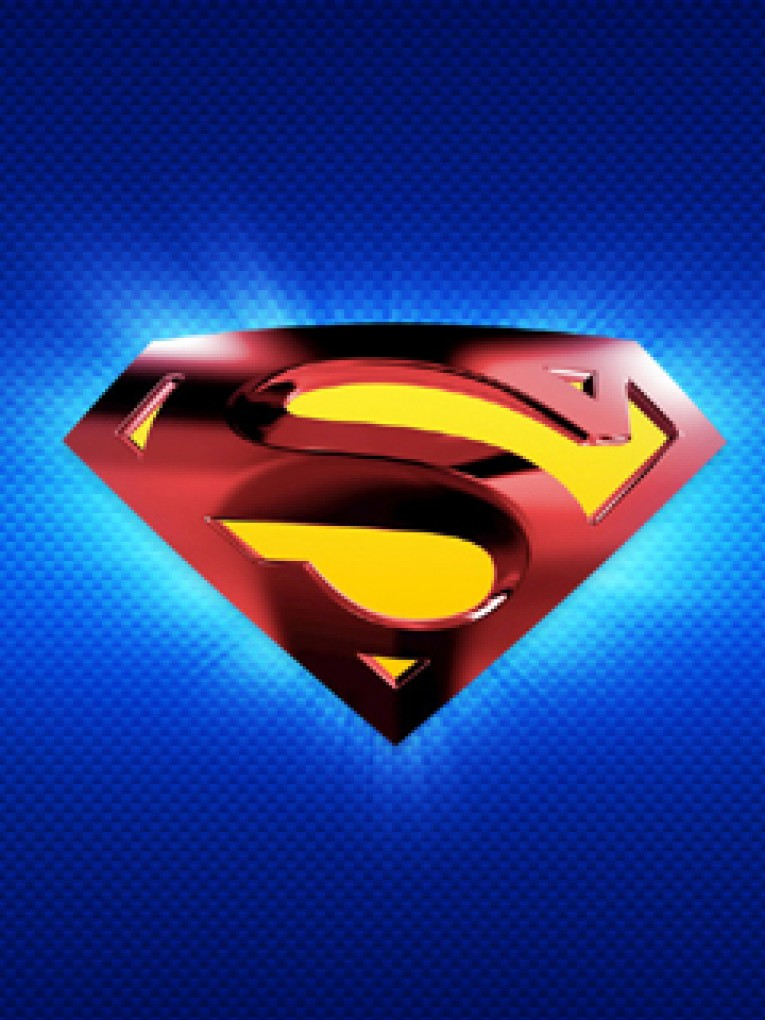 Superman logo wallpaper HD - Imagui