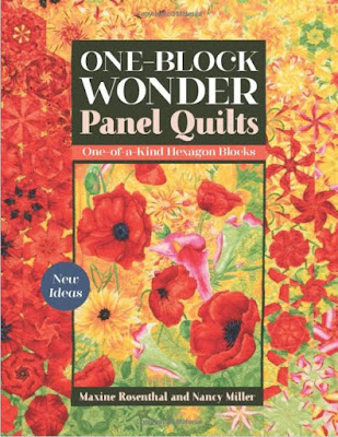 orange quilt book