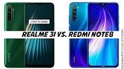 Realme5i Vs. RedmiNote8| जानिए क्यों है ? Redmi Note8 का पलड़ा भारी।