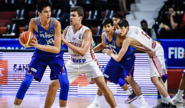 FIBA Asia Qualifiers: Gilas Pilipinas' formula in beating South Korea
