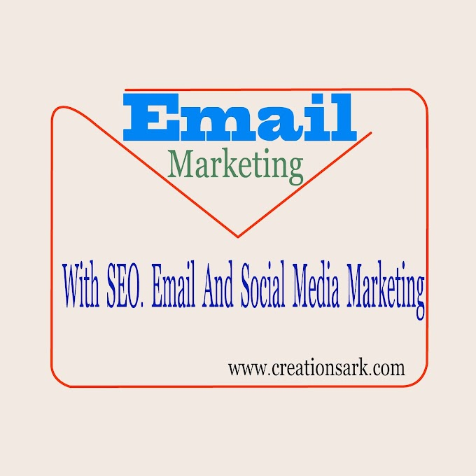 With SEO. Email And Social Media Marketing. A winning strategy for email marketing | Email Marketing Top 10 Template Sources.