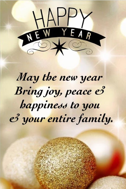 Free christian happy new year images