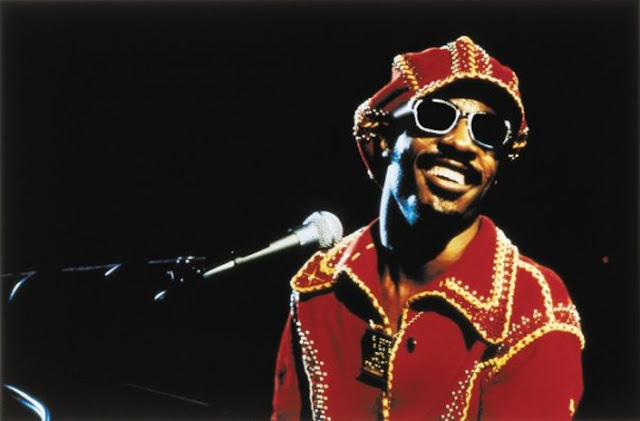Un Clásico: Stevie Wonder - Superstition