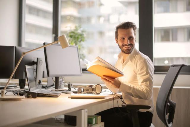 Informasi Penting tentang Manajemen Waktu