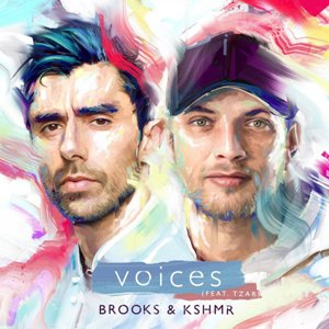 Voices Lyrics - Brooks & KSHMR