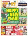 Habari kubwa za Magazeti ya Tanzania leo January 1, 2021