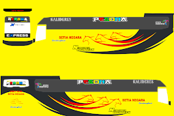 Download Livery Bussid Max HDD