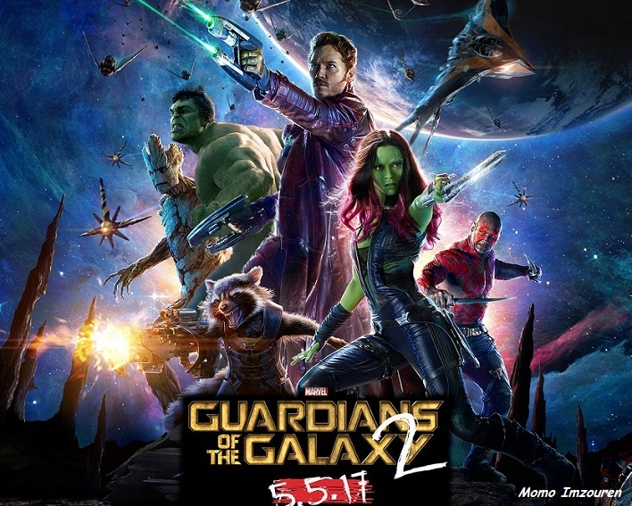 The Guardians Of The Galaxy Vol 2 Watch Online Watch Hd Movies And