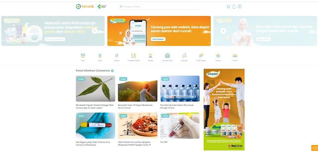 Baca Informasi Kesehatan Gratis Dan Lengkap Di SehatQ.com