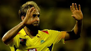 There is not one kid who doesn't want to play for Pakistan: Imran Tahir