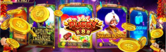 รับโบนัสฟรี ไม่ต้องฝากก่อน Pussy888
