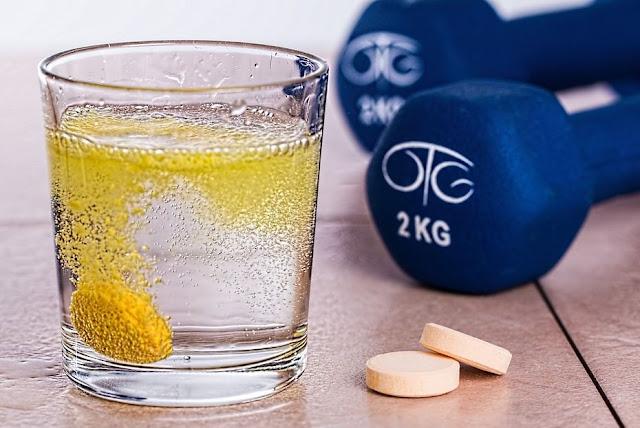 Nutrisi tentang Suplemen Penurunan Berat Badan