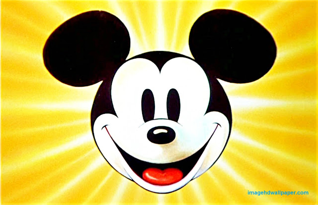 foto mickey mouse