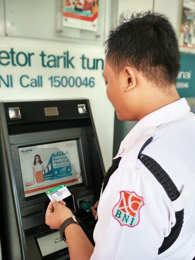 Bayar BPJS Lebih Mudah dengan Menggunakan Kartu ATM BNI