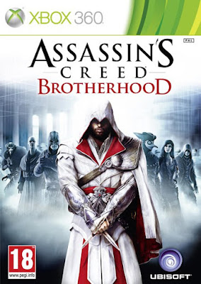 Assassin's Creed brotherhood xbox 360 torrent