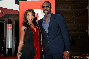 Dwyane Wade became the father before Gabrielle Union made an offer