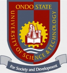 OSUSTECH 2017/2018 UTME & Direct Entry Admission List Released