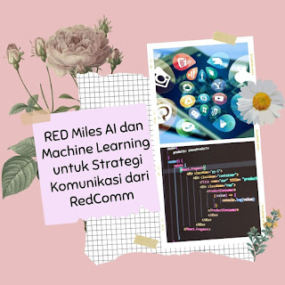 red miles