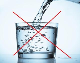لماذا يُمنع المريض من شرب الماء بعد إجراء عملية جراحية تحت البنج العام؟