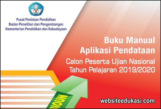 Panduan Pendataan UN SMA Tahun 2019/2020