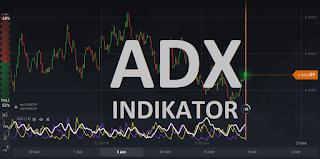 strategi dan trik trading binary menggunakan indikator adx