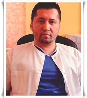 biografia Dr. Youssef Chawi medic estetician de succes