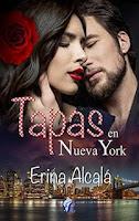 Tapas en Nueva York, Erina Alcalá