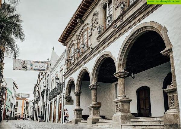 Casco Histórico solicita medidas urgentes y ayudas directas para salvar del cierre al tejido comercial de la capital