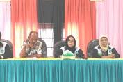 Pra Verifikasi Oleh Tim FKS Terus Bergerak Di 5 Kecamatan Kepulauan