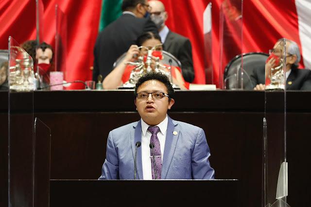 Señala PES la necesidad de tener una impartición de justicia pronta y expedita