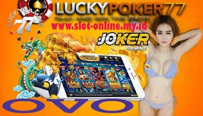 Joker123 Android Daftar Slot Online Uang Asli & Deposit Termurah Via oVo 24 Jam