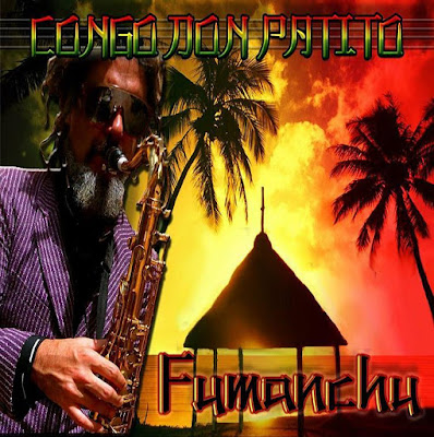 CONGO DON PATITO - Fumanchu (2014)