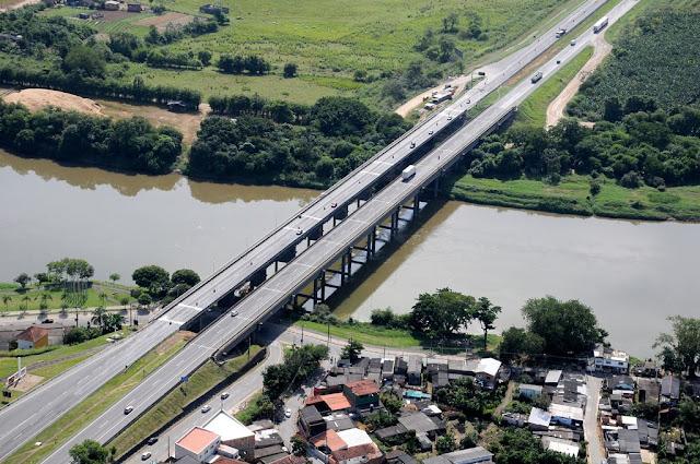 Operação Corpus Christi na Autopista Régis Bittencourt terá início em 25/5