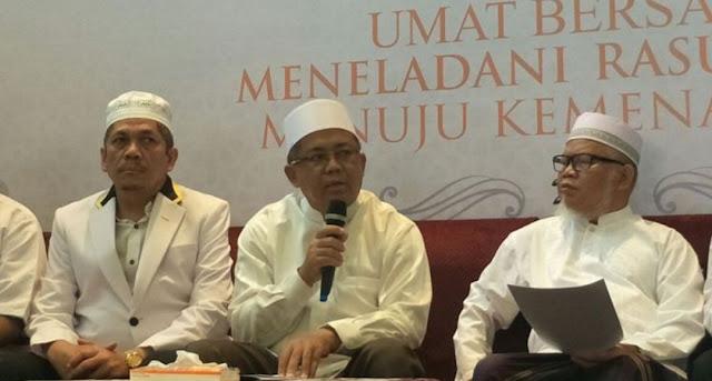 PKS Mengabaikan Asas Kesetaraan Hukum Lewat RUU Perlindungan Ulama