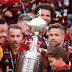Flamengo domina ranking de audiência da Globo em 2019 no Rio de Janeiro