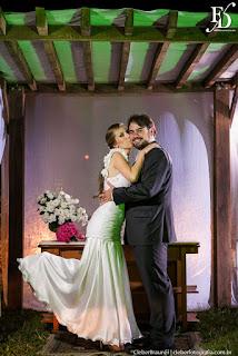 casamento mini wedding com cerimônia no local ao ar livre em porto alegre no gui olivier cocina de la madre por fernanda dutra eventos