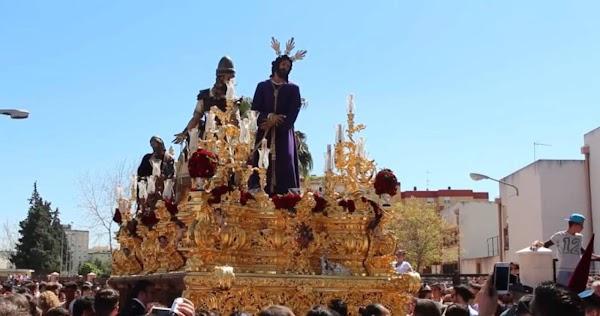 El Vaticano propone aplazar las procesiones de Semana Santa a septiembre