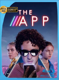 La app (2019) HD [1080p] Latino [GoogleDrive] SilvestreHD