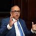 El presidente Abinader destituye al ministro de Salud Pública, Plutarco Arias