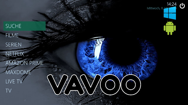 Best VavOo Pro Blue Eyes Bundle 2019 - Mr  Kodi Tutorials
