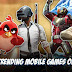 PUBG Mobile, Call of Duty: Mobile, Shadowgun Legends: Popular mobile games of 2019