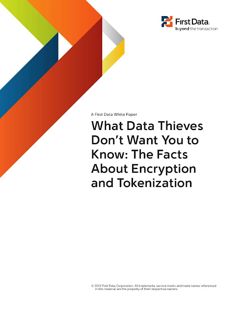 The Facts about Tokenization and Encryption- WP Download eBook