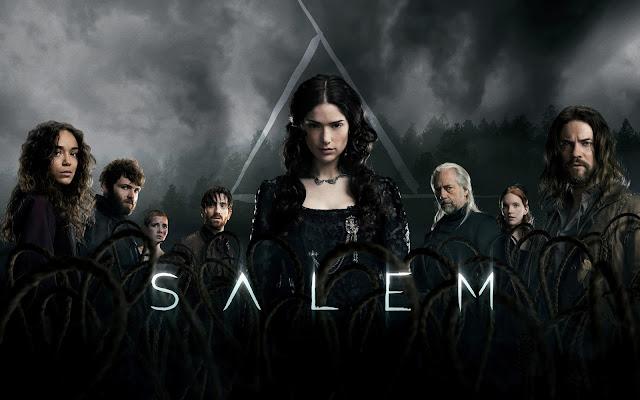 Salem serie