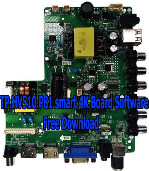 TP.HV510.P81 Software Free Download